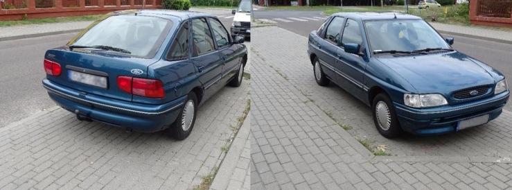przykładowa wycena skupu aut